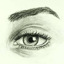 draw-a-realistic-female-eye-step-15